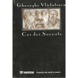 Cei doi Socrate - Gheorghe Vladutescu
