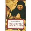 Patimile Sfantului Tommaso D' Aquino - Alex Mihai Stoicescu