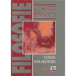 Horror Metaphysicus - Leszek Kolakowski