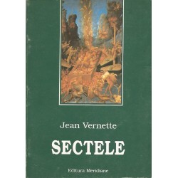 Sectele - Jean Vernette