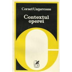 Contextul operei