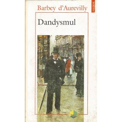Dandysmul - Barbey D`Aurevilly