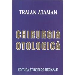 Chirurgia Otologica - Traian Ataman