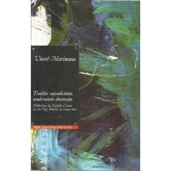 Traditie supralicitata, modernitate diortosita. Publicistica lui Nichifor Crainic si a lui Nae Ionescu - Viorel Marineasa