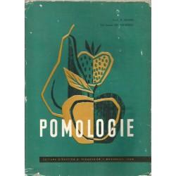 Pomologie - N. Ghena, Gr. Mihaescu