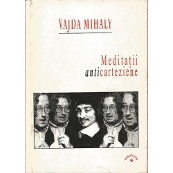Meditatii anticarteziene - Vajda Mihaly