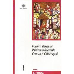 Ucenicii staretului Paisie in manastirile Cernica si Caldarusani - D. Furtuna