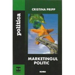 Marketingul politic - Cristina Pripp