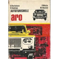 Autoturismele Aro - V. Parizescu, P. Motiu, V. Simtion