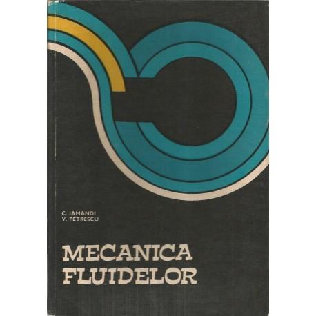 Mecanica fluidelor - C. Iamandi