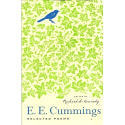 E. E. Cummings - Selected Poems