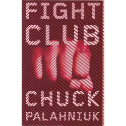 Fight Club - Chuck Palahniuk (Lb. En.)