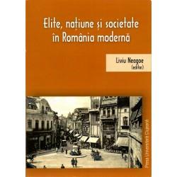Elite, natiune si societate - Liviu Neagoe (ed.)