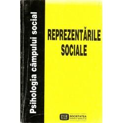 Psihologia campului social: reprezentari sociale - Adrian Neculau (coord.)