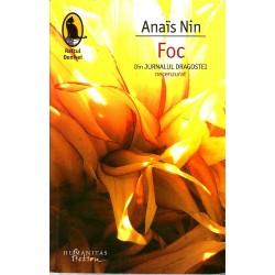 Foc - Anais Nin