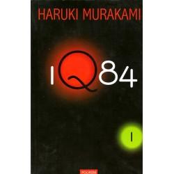 1Q84 (vol. 1, 2) - Haruki Murakami