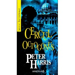 Cercul Octogonus - Peter Harris