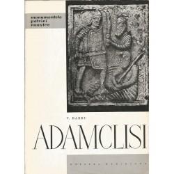 Adamclisi - V. Barbu