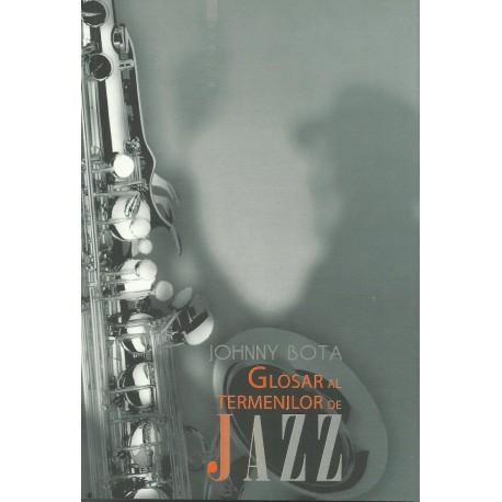 Glosaru al termenilor de Jazz