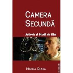 Camera secundă Articole şi studii de film