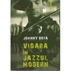 Vioara in jazzul modern - Johnny Bota