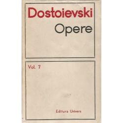 Dostoievski Opere vol. 5
