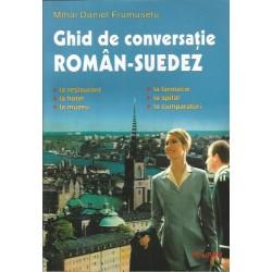 Ghid de conversatie Roman - Suedez - Mihai Daniel Frumuselu