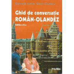 Ghid de conversatie Roman - Olandez - Daniela Irimia, Sorin Ciutacu