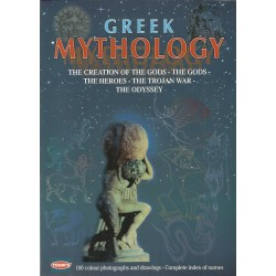 Greek Mythology (Lb. engleza)- Sofia Souli