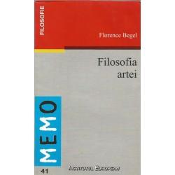 Filosofia Artei - Florence Begel