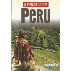 Peru. Ghid turistic (lb. eng.) - Insight Guides