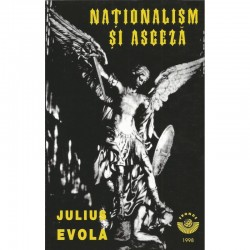 Nationalism si asceza - Julius Evola Nationalism si asceza - Julius Evola Nationalism si asceza - Julius Evola