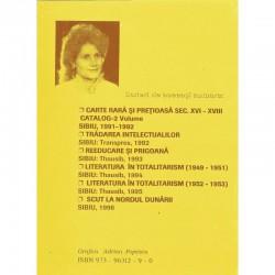Literatura in totalitarism (anul 1954) - Ana Selejan