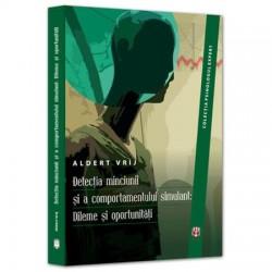 Consiliere integrativa educationala. Elemente de psihopatologie - Loredana Drobot