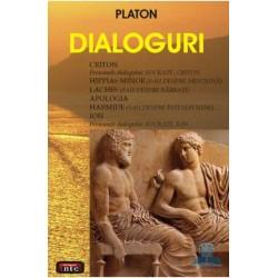 Platon - Dialoguri (Criton, Hipias Minor, Apologia, Harmide, Ion)