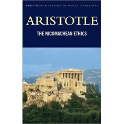 Aristotel - Etica Nicomahica (lb. Engleza)