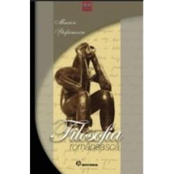 Filosofia romaneasca - Marin Stefanescu
