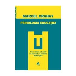 Psihologia educaţiei - Marcel Crahay