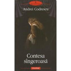 Contesa Singeroasa - Andrei Codrescu