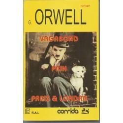 Vagabond prin Paris si Londra - George Orwell