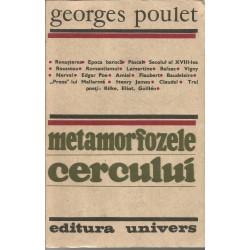 Metamorfozele cercului - Georges Poulet