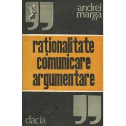 Raționalitate Comunicare Argumentare