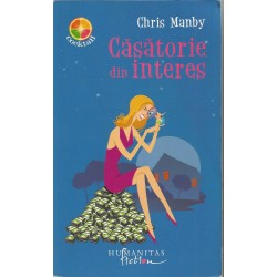 Casatorie din interes - Chris Manby