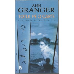 Totul pe o carte - Ann Granger