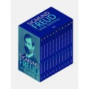 Sigmund Freud - Opere Esentiale (Set complet, 11 vol.)