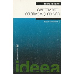 Eseuri filosofice (vol 1 + 2) - Richard Rorty