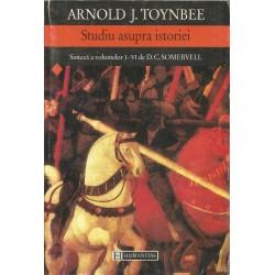 Studiu asupra istoriei. (vol. 1 + 2) - Arnold J. Toynbee