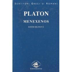 Menexenos - Platon (bilingv)