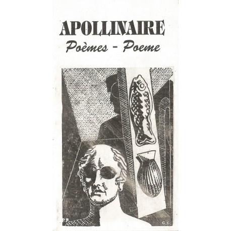 Poemes / Poeme - Guillaume Apollinaire