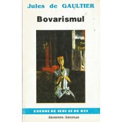 Bovarismul - Jules De Gaultier